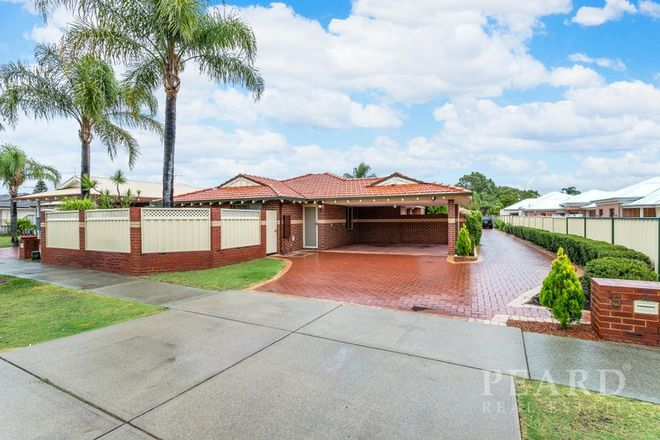 Picture of 5a Maude Street, EAST VICTORIA PARK WA 6101