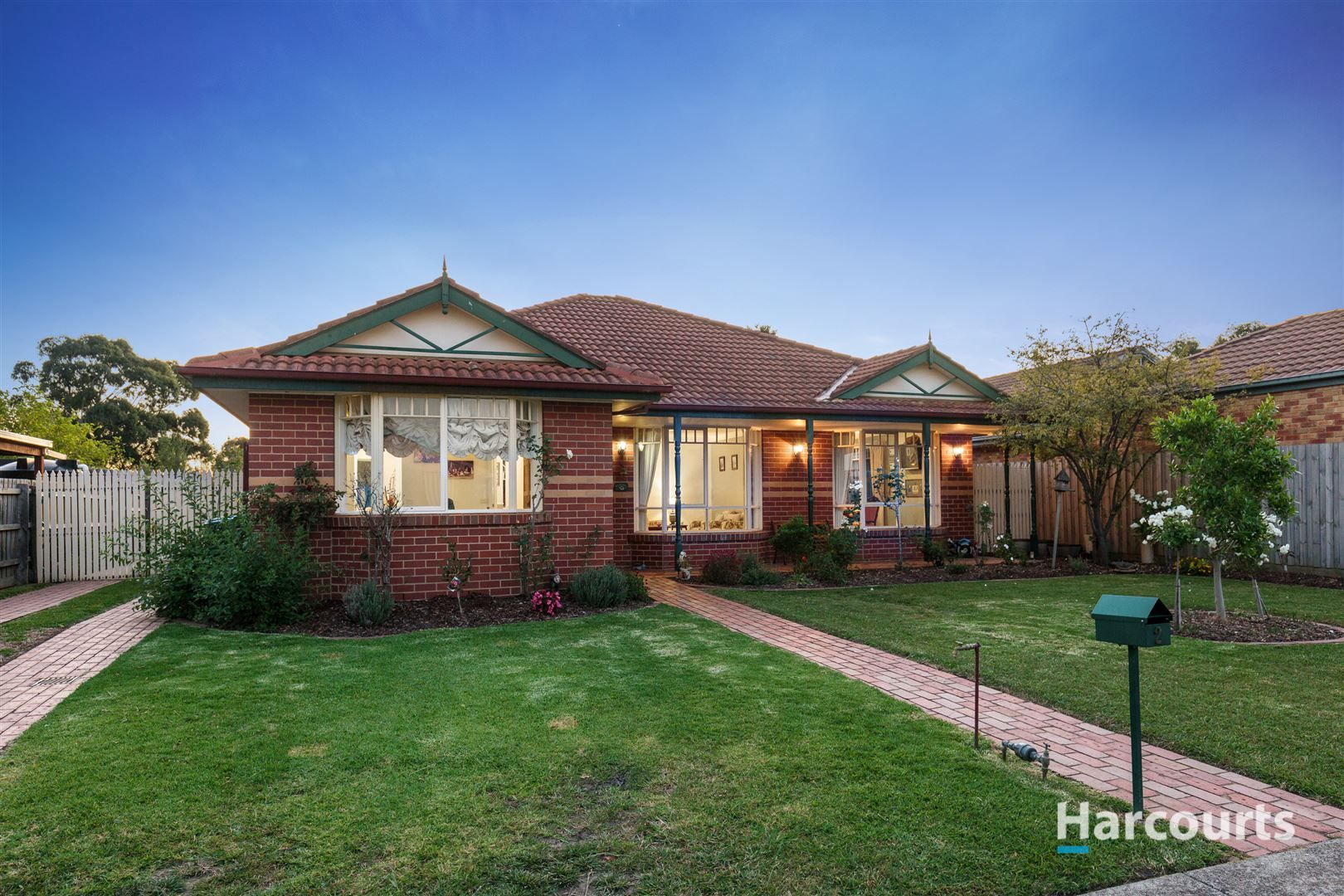 2 Wahroonga Court, Rowville VIC 3178, Image 0