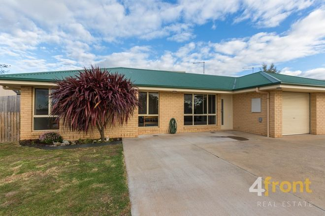 Picture of 1/43 Mccall Terrace, STONY RISE TAS 7310