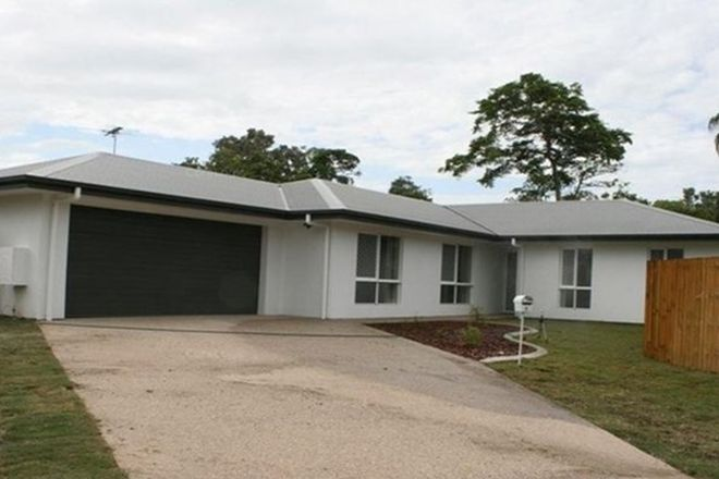 Picture of 3 Rosemarie Court, ARMSTRONG BEACH QLD 4737