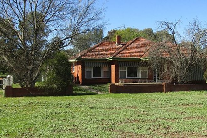Picture of 75 Canning Road, SPRINGHURST VIC 3682