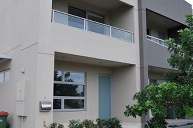 Picture of 6 Riverside Street, MAWSON LAKES SA 5095