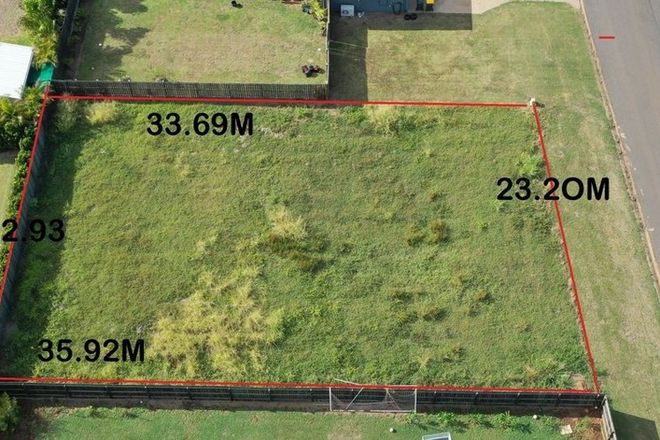 Picture of 30 Emperor Drive, ELLIOTT HEADS QLD 4670