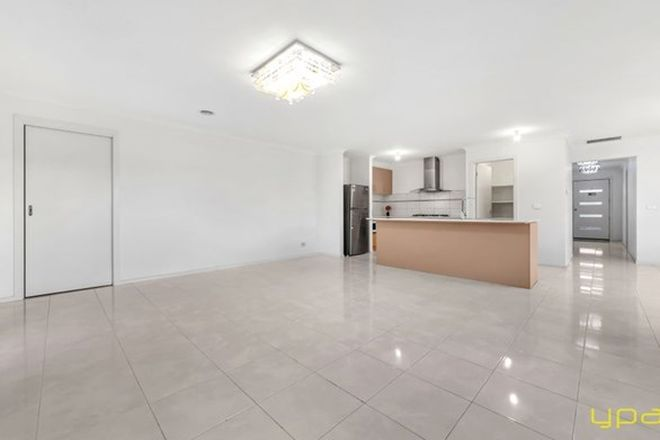 Picture of 88 Scotsdale Drive, CRANBOURNE EAST VIC 3977