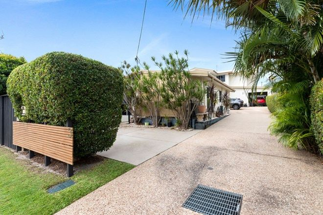 Picture of 1/3 Orsova Terrace, CALOUNDRA QLD 4551