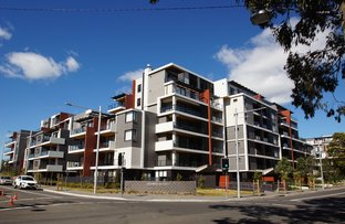 Picture of Level 4/8C Junction St, Ryde NSW 2112
