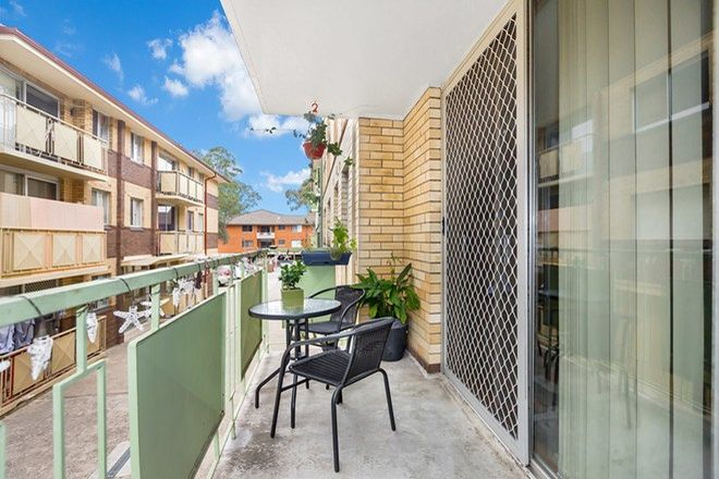 Picture of 3/520 New Canterbury Road, DULWICH HILL NSW 2203