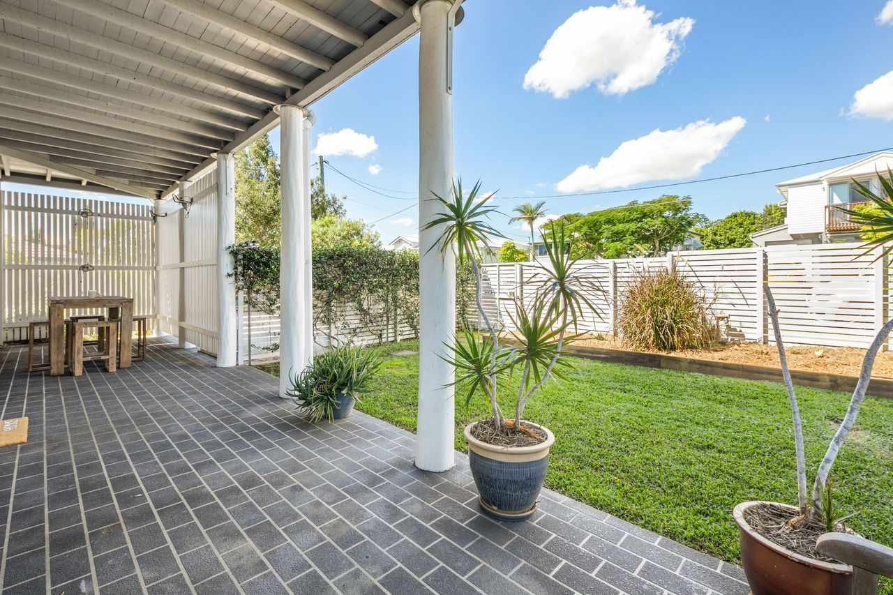 4/16 Railway Terrace, Corinda QLD 4075, Image 1
