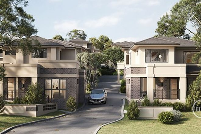 Picture of 194 St Helena Road, GREENSBOROUGH VIC 3088