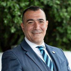 Anthony Demarco, Sales representative