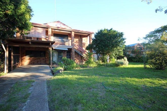 Picture of 51 King Albert Avenue, TANILBA BAY NSW 2319