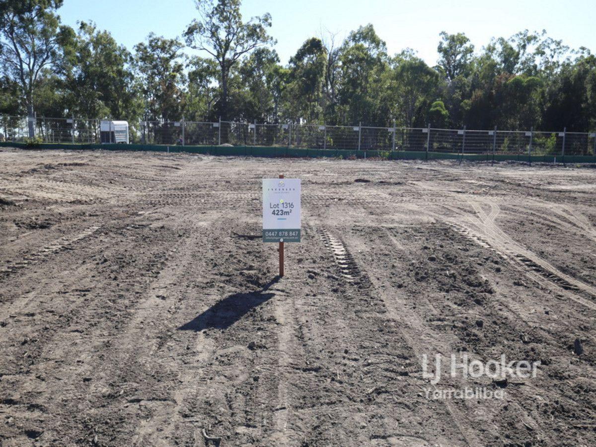 Lot 1316/366 Chambers Flat Road, Logan Reserve QLD 4133, Image 0