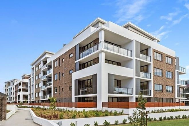 Picture of D349/3 Gerbera Place, KELLYVILLE NSW 2155