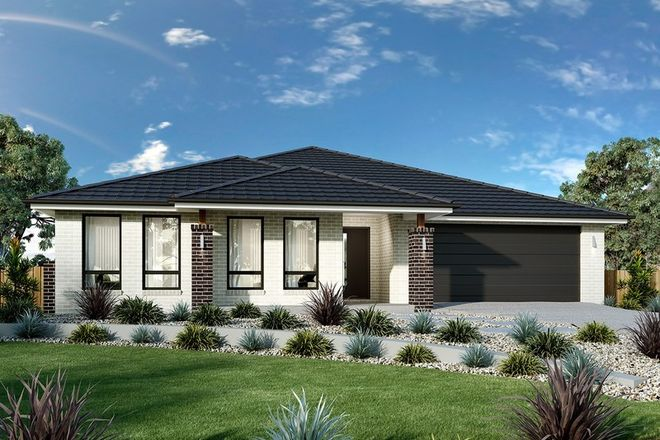 Picture of Lot 10 Gray Street, STAWELL VIC 3380