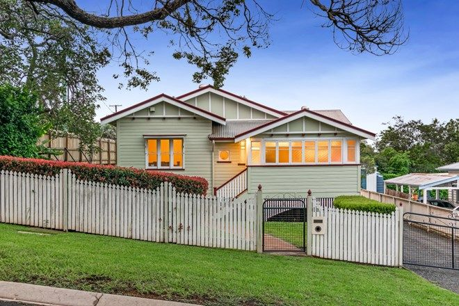 Picture of 1B Norwood Street, TOOWOOMBA CITY QLD 4350