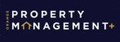 Logo for Orange Property Management Plus