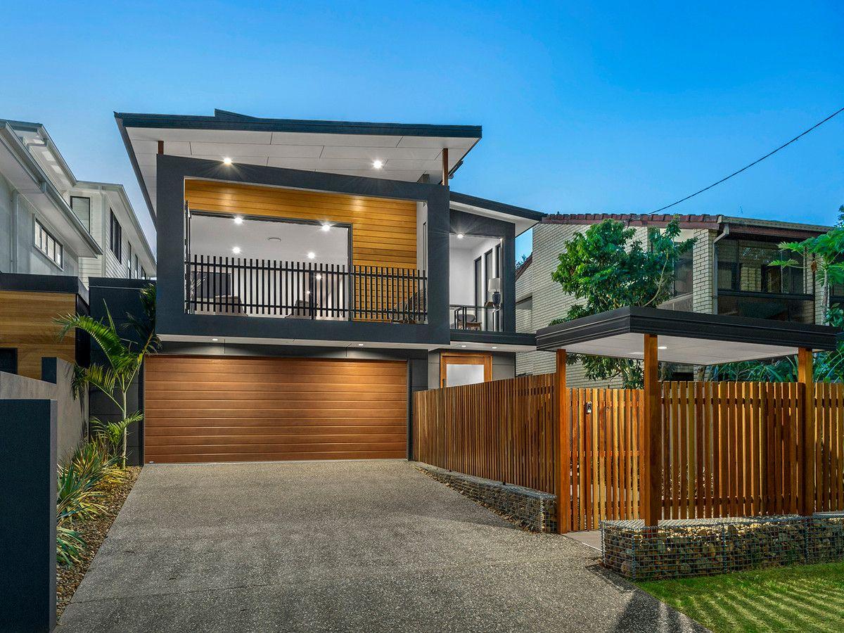 48 David Avenue, Bardon QLD 4065, Image 0