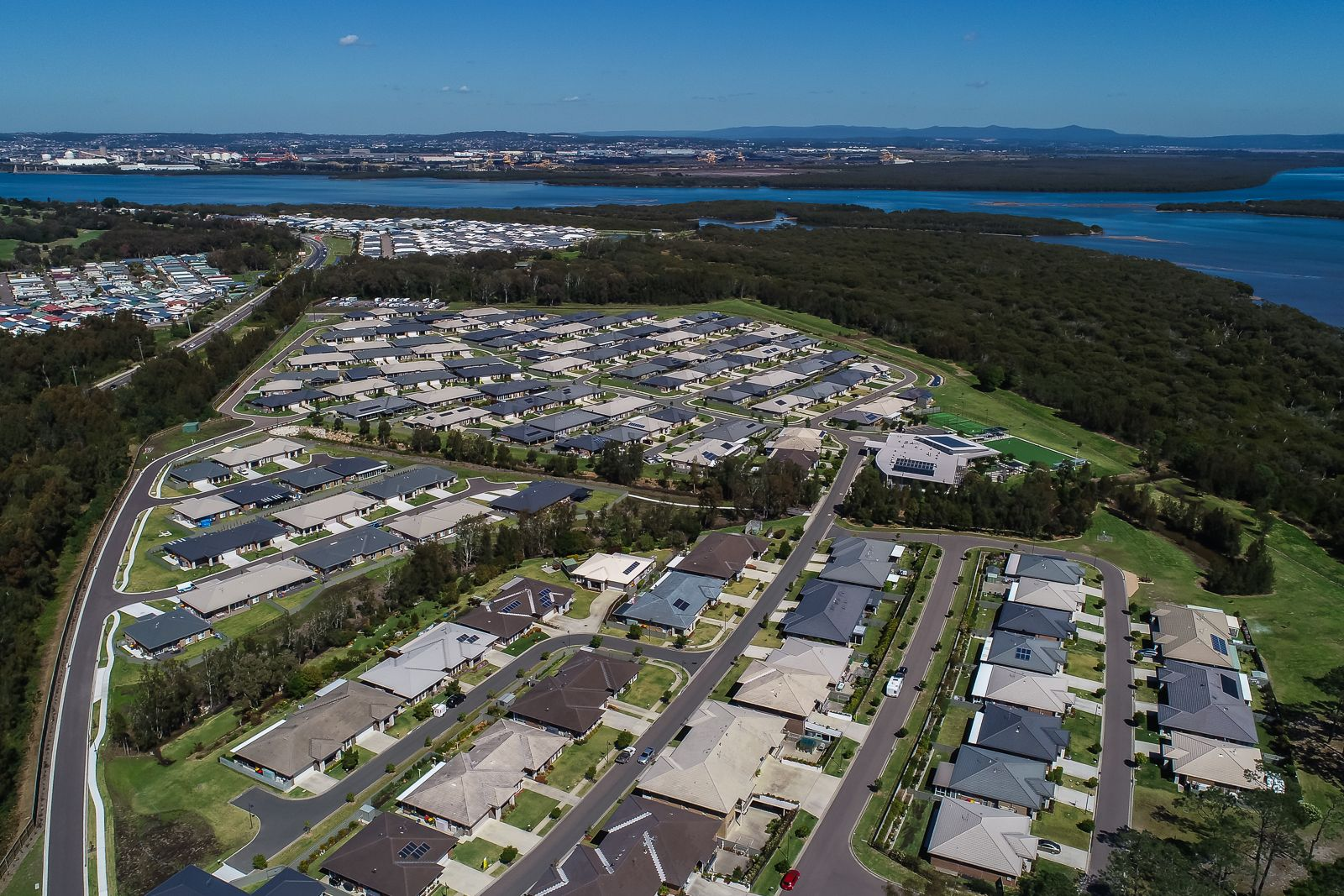 The Cove Village, Fullerton Cove NSW 2318, Image 2