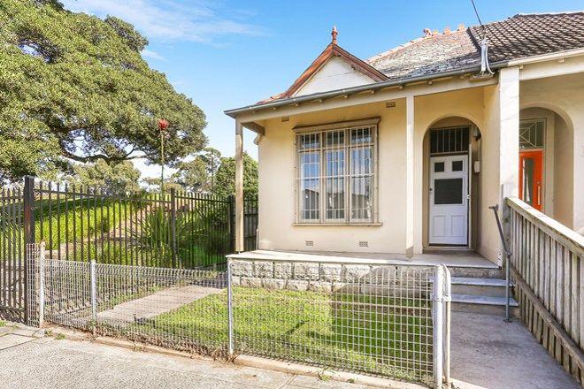 Picture of 19 Henrietta Street, WAVERLEY NSW 2024