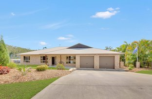 Picture of 86 Leferink Road, Benaraby QLD 4680