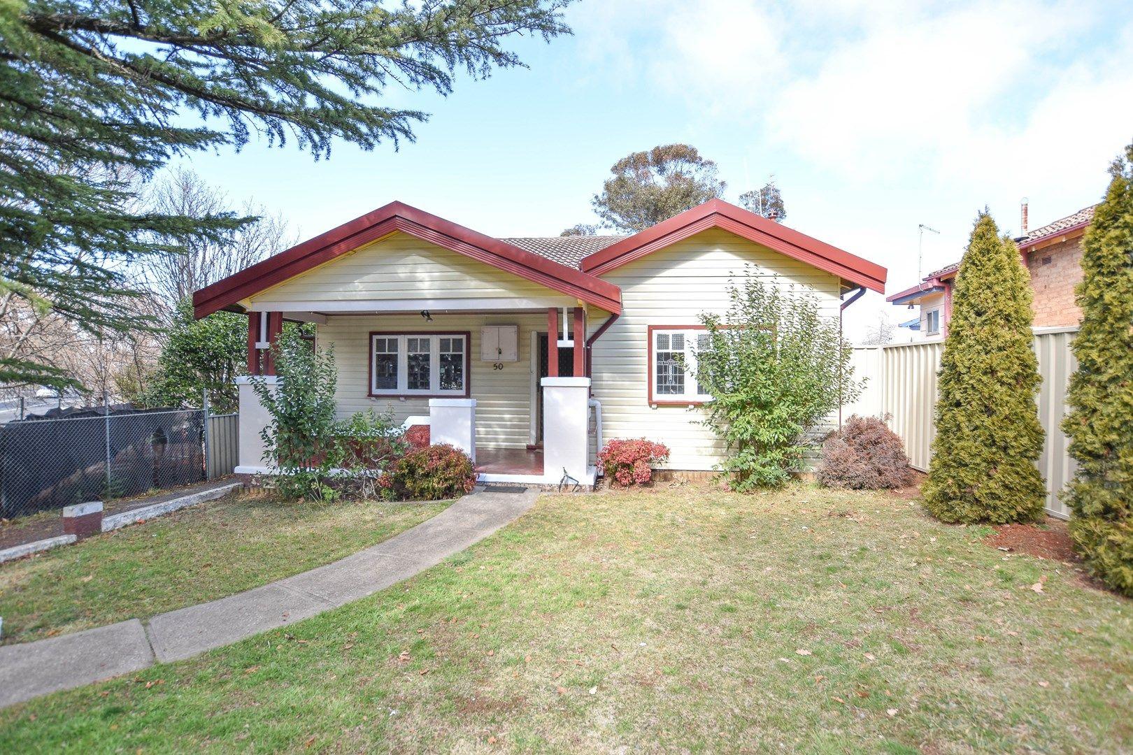 50 Bathurst Road, Orange NSW 2800, Image 0