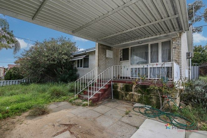 Picture of 18 Girrawheen Avenue, GIRRAWHEEN WA 6064
