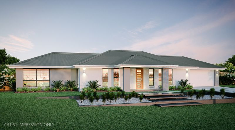 Address on Request ., Avenel VIC 3664, Image 0