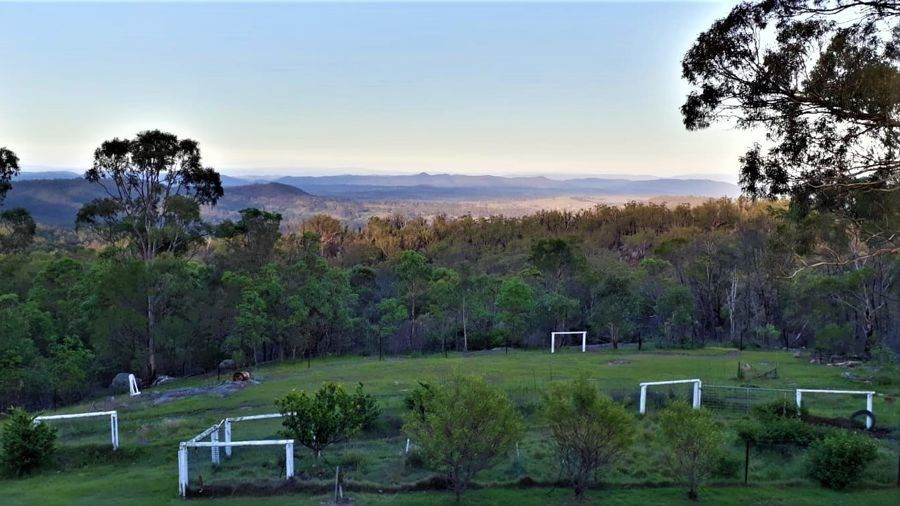 688 Back Creek Road, Crows Nest QLD 4355, Image 1