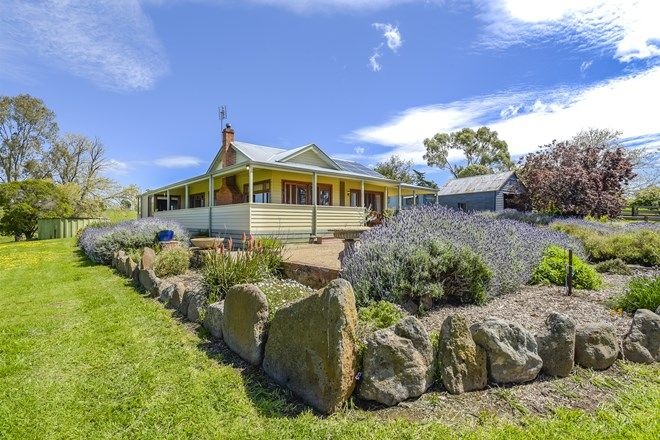 Picture of 80 Sievers Lane, GLENHOPE VIC 3444