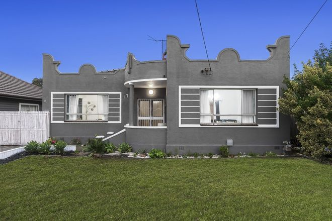 Picture of 17 Berkshire Road, SUNSHINE NORTH VIC 3020