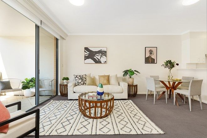 Picture of 408/3 Bechert Road, CHISWICK NSW 2046