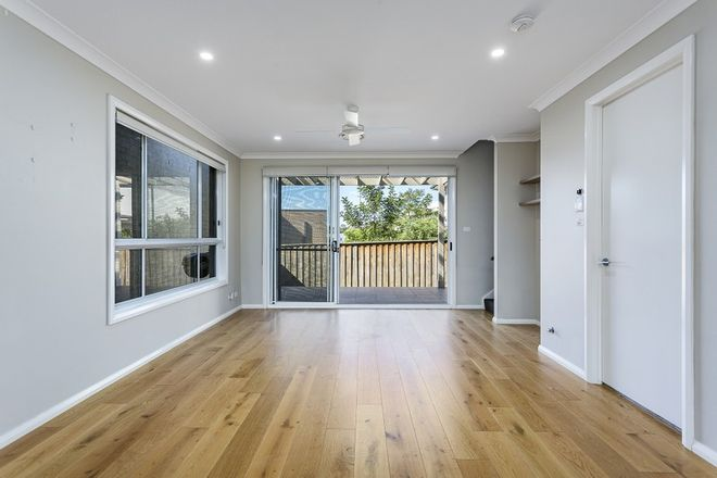 Picture of 13 Peppin Street, ROUSE HILL NSW 2155