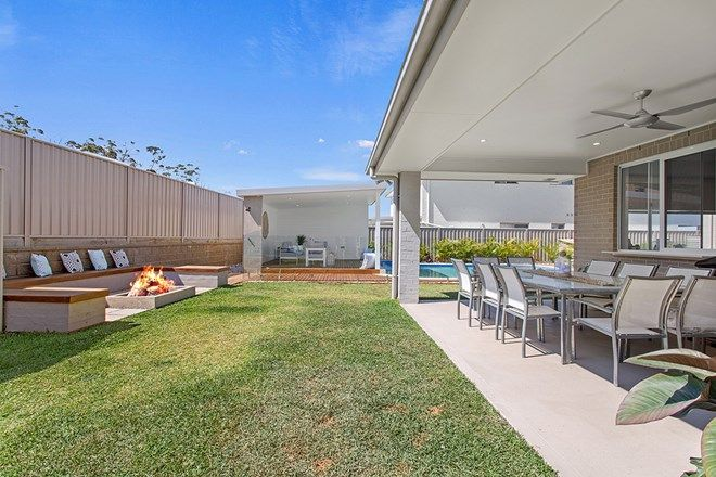 Picture of 23 Gawul Circuit, CORLETTE NSW 2315