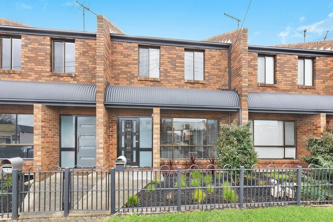 Picture of 159 Corio Street, GEELONG VIC 3220