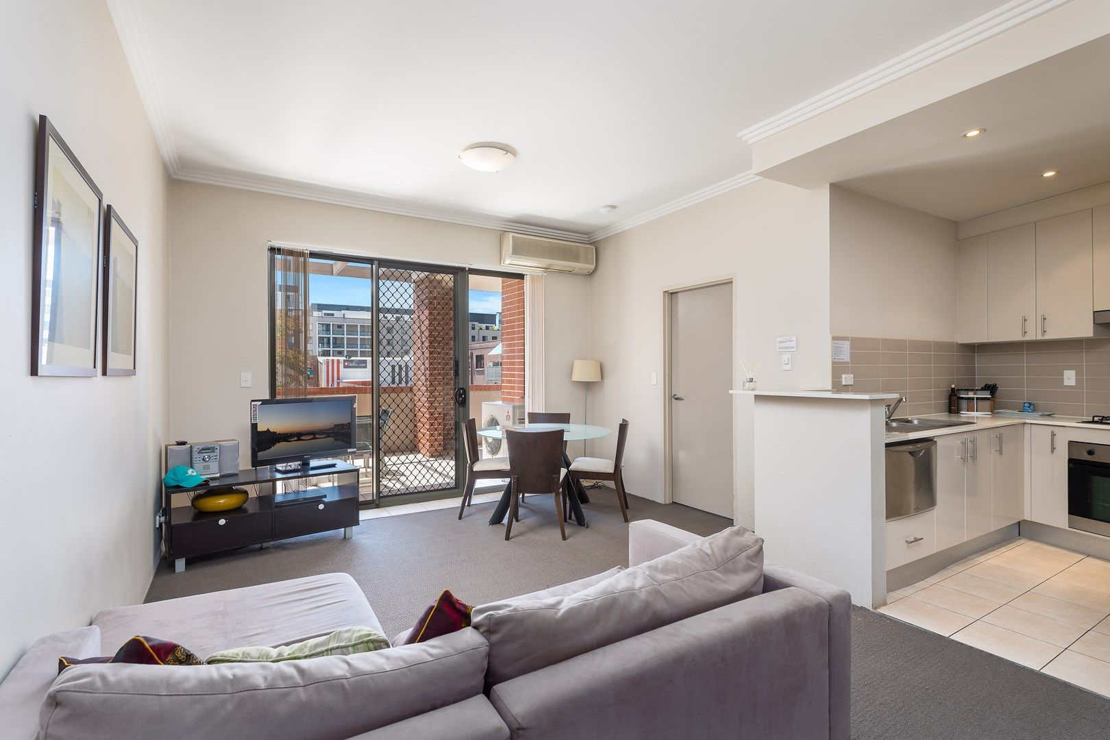 209/354 Church street, Parramatta NSW 2150, Image 1