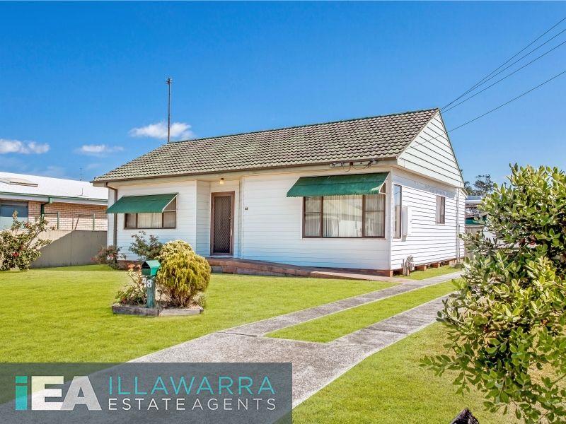 48 Kurrajong Street, Windang NSW 2528, Image 1