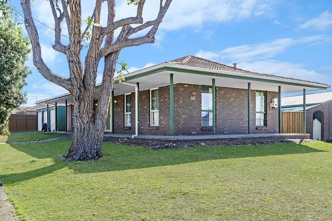 Picture of 96 Barkly Street, PORTLAND VIC 3305