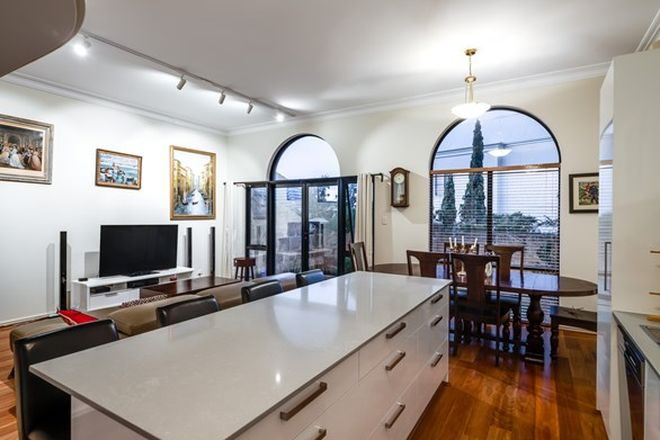 Picture of 6 Wittenoom Street, EAST PERTH WA 6004