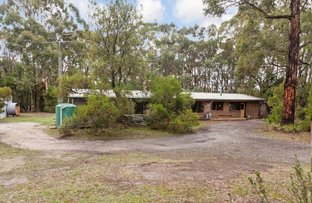 Picture of 162 Fitzgerald Road, Bullengarook VIC 3437