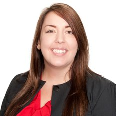 Brooke Atkinson, Sales representative