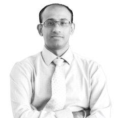 Rajesh Setia, Sales Manager  LREA