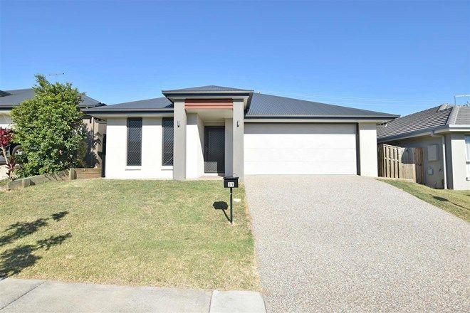 Picture of 39 Ascot Crescent, KALLANGUR QLD 4503