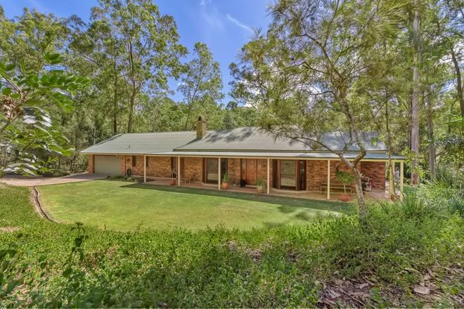 Picture of 222 Gap Creek Road, KENMORE HILLS QLD 4069