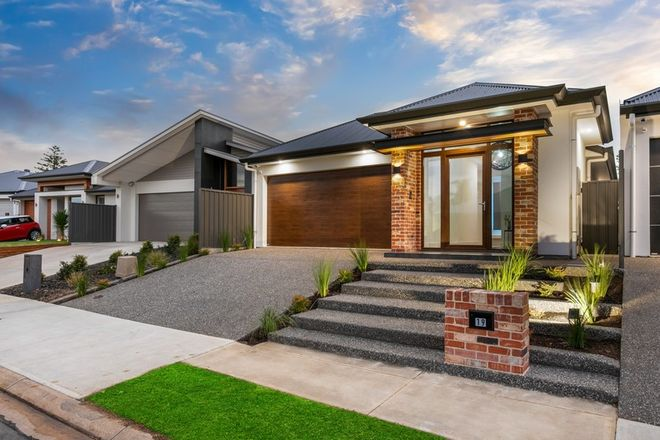 Picture of 19 The Annie Watt Circuit, WEST LAKES SHORE SA 5020