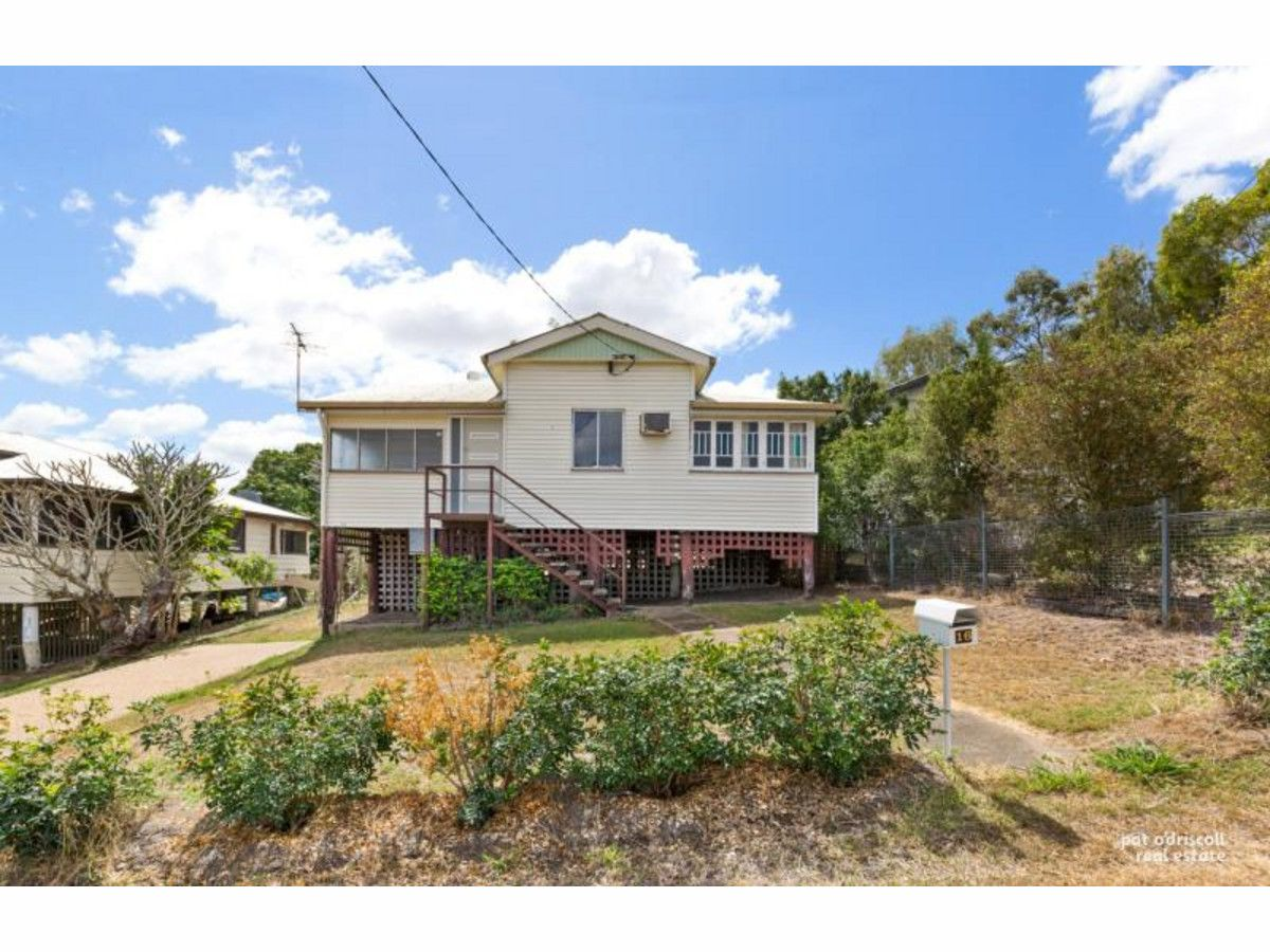 16 Livermore Street, Wandal QLD 4700, Image 0