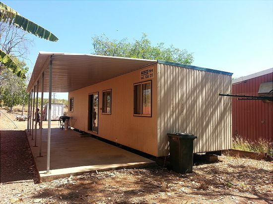 Lot 174 23 Ward Street, Pine Creek NT 0847, Image 1