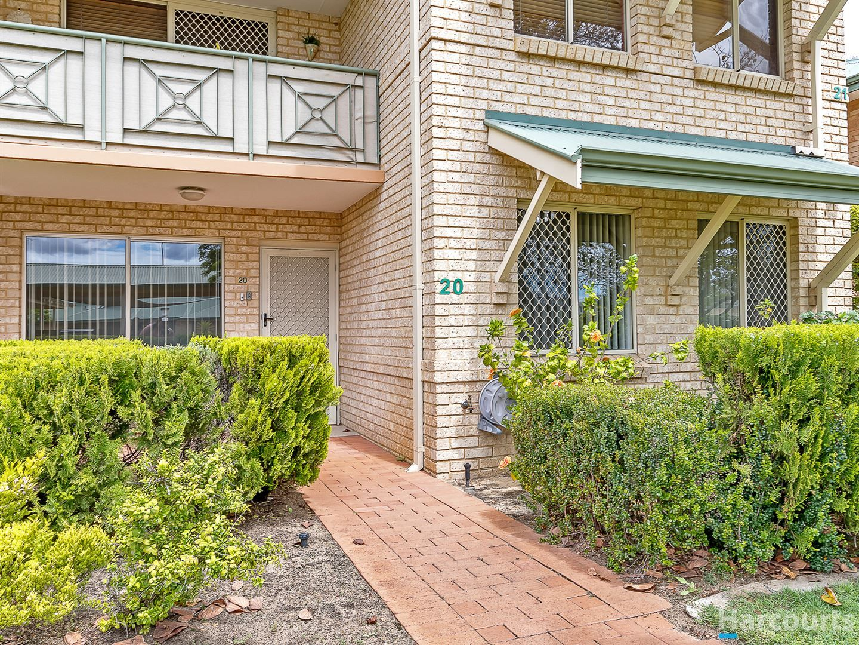 Villa 20/1 Wendouree Road, Wilson WA 6107, Image 0