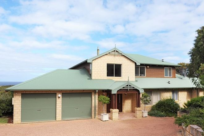 Picture of 61 baudin dr Margaret River, GNARABUP WA 6285