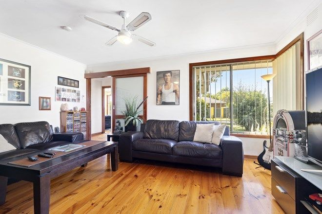 Picture of 1 Lombard Way, SEAFORD VIC 3198