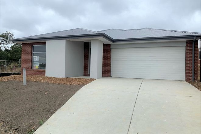 Picture of 1/23 Flockhart Street, MOUNT PLEASANT VIC 3350